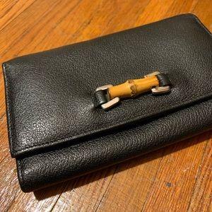 Vintage 💫 leather wallet